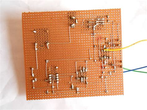Automatic Water Tank Motor Controller The Circuit Step 2 Water Works Water Table