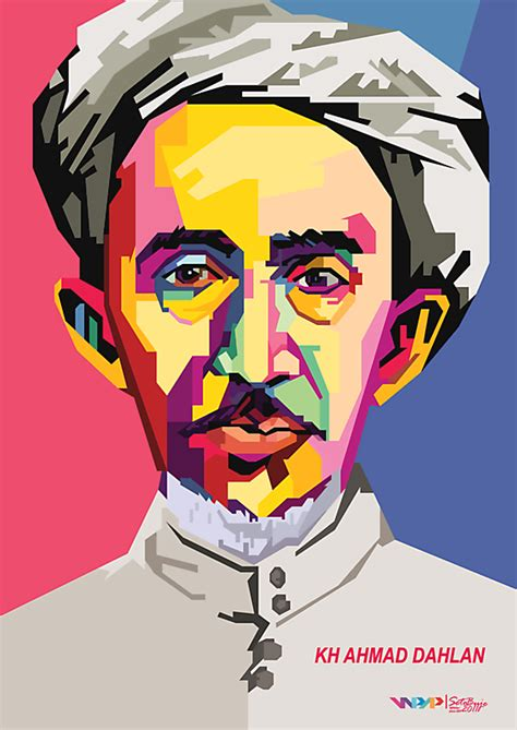 Kiai Haji Ahmad Dahlan pembaruan pendidikan kh ahmad dahlan