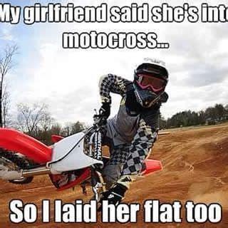 Funny Motocross Memes - dirtbike memes google search motocross pinterest