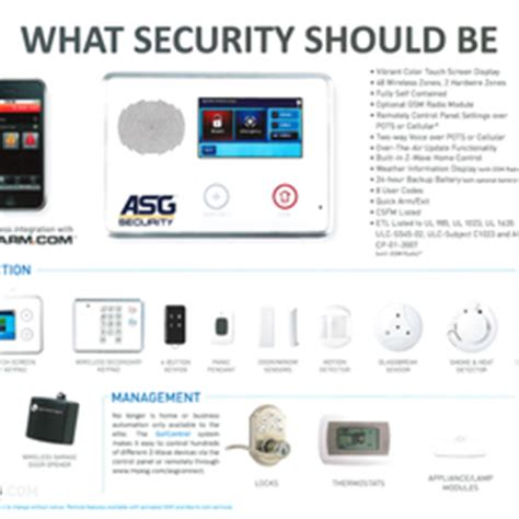 asg security security systems 5800 mchines pl raleigh