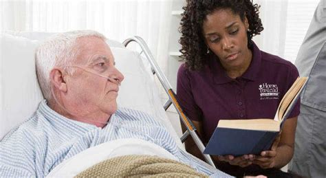 image gallery hospice care at home