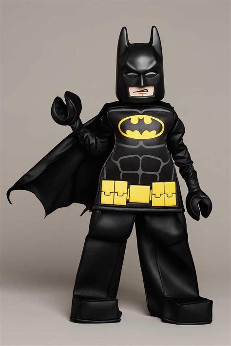 Batman Black Costume lego batman costume for chasing fireflies