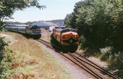 amtrak cape cod cape cod rails amtrak photographs