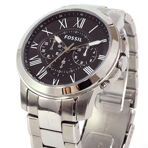 asr   Rakuten Global Market: FOSSIL fossil watch mens GRANT grant chronograph FS4736