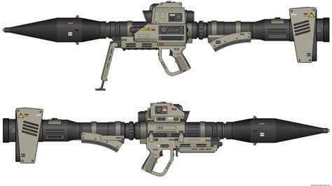Raket Sniper 2000 dsng s sci fi megaverse sci fi guns weapons handguns