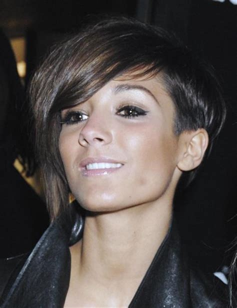 Frankie Sandford Hairstyles by Hairstyle Pictures Of Frankie Sandford Hair Fashion 2012