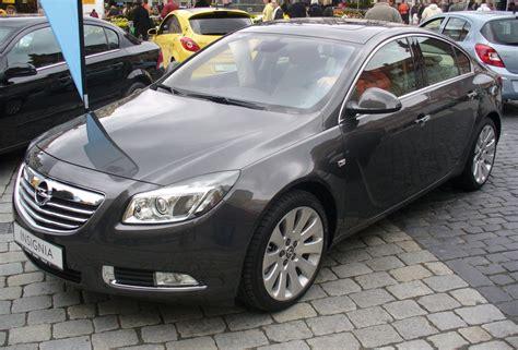 File Opel Insignia Cosmo V6 4x4 Karbongrau Jpg