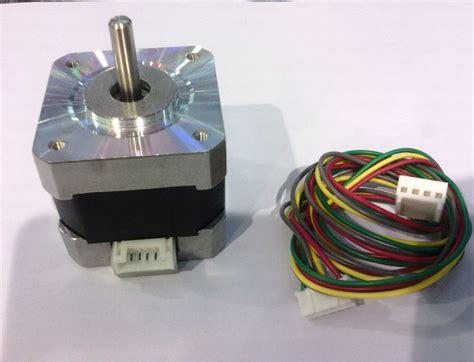 L293d By Tokoarduino nema 17 stepper motor for 3d printing jual arduino