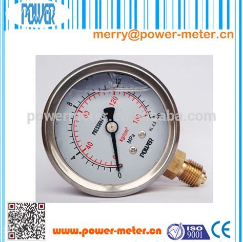 Pressure Switch Stainless stainless steel air compressor pressure switch pressure