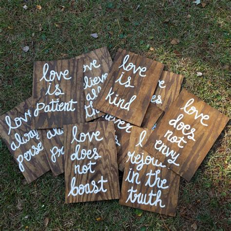 Wedding Aisle Signs by 40 Pallet Signs For Weddings
