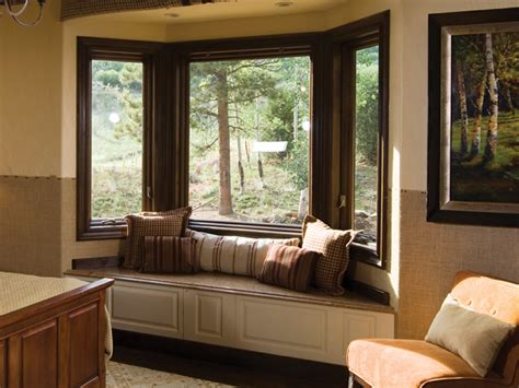 bay window pictures why choose bay windows renewal by andersen milwaukee