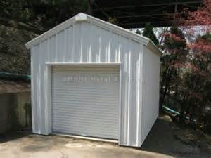 Small Metal Storage Sheds Small Metal Storage Building In Hastings On Hudson Ny