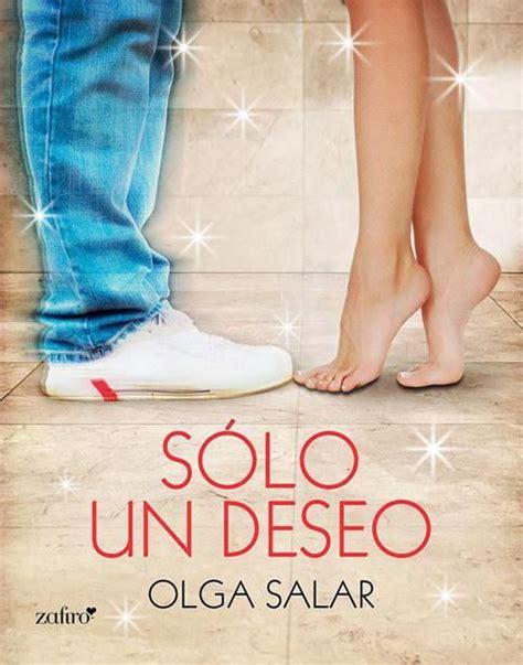 best seller 2014 libri s 243 lo un deseo olga salar rom 225 ntica 2014 libro mg ob