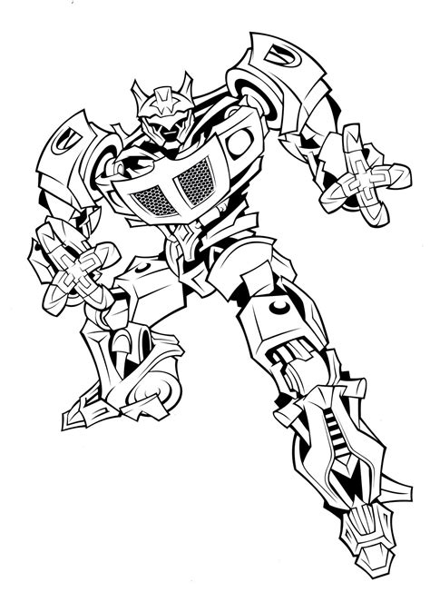 Free Coloring Pages Of Transformers Autobots Transformer Printable Coloring Pages