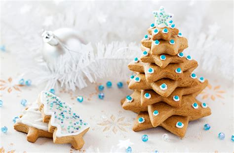 8 edible christmas trees you really must make and eat