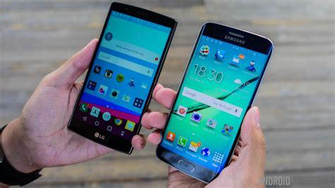 lg g4 vs samsung galaxy s6 and galaxy s6 edge lg g4 vs samsung galaxy s6 s6 edge