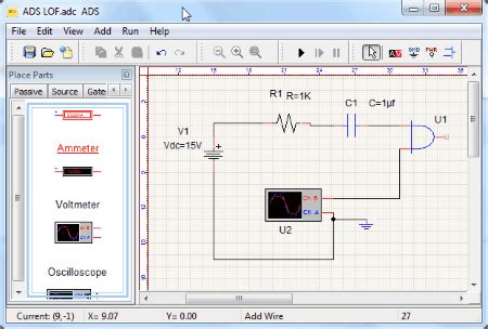 lovely circuit design software open source photos