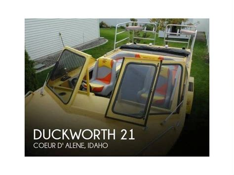 duckworth boats florida duckworth advantage 21 custom in florida fishing boats