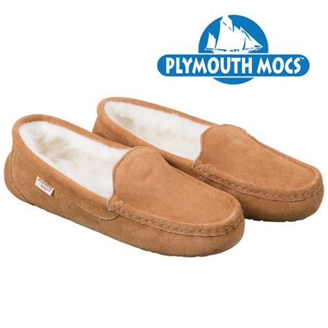 plymouth mocs mens boot slippers plymouth mocs mens boot slippers 28 images s moc boots