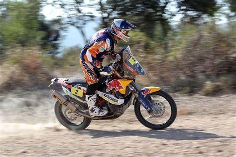 Motorrad Einfahren Ktm by Ktm 450 Rally Motorrad Fotos Motorrad Bilder