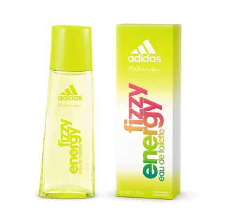 Parfum Adidas Energy fizzy energy adidas perfume a fragrance for 2012