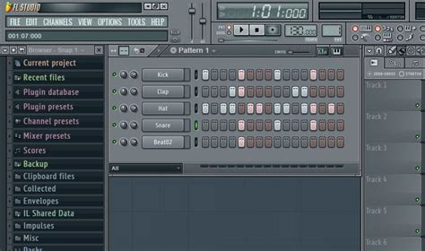 drum pattern editor 5 essential audio editing tips for fl studio users ask audio