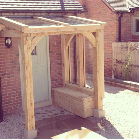 Porch Kit Uk Google Search Front Porches Walkways Porch Kits For Front Doors