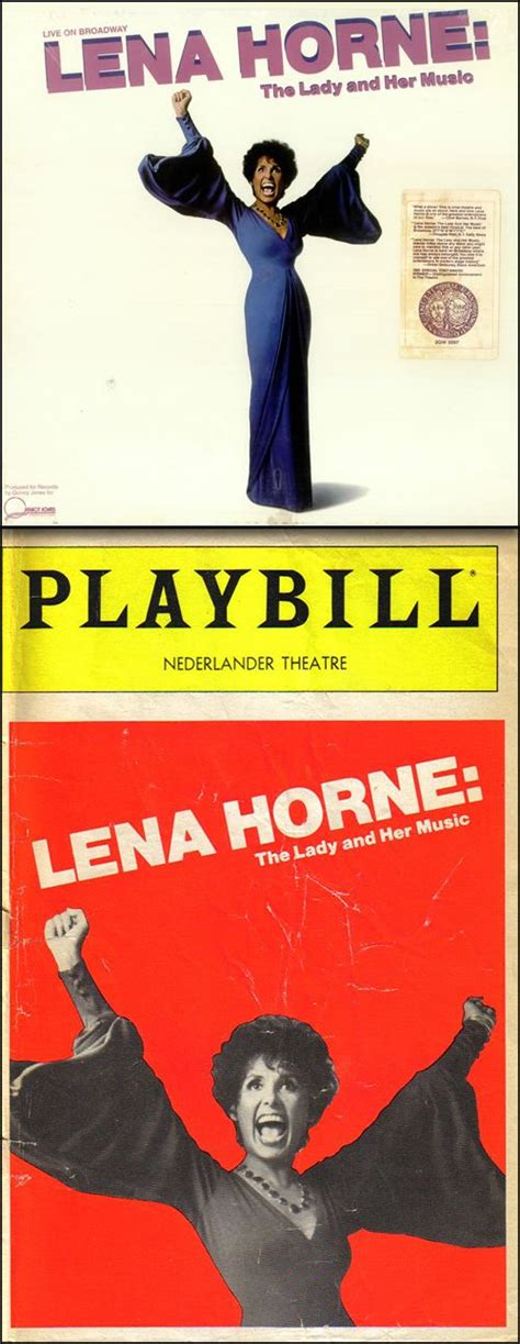upcoming cast recordings playbill 1000 images about lena horne on pinterest ebony