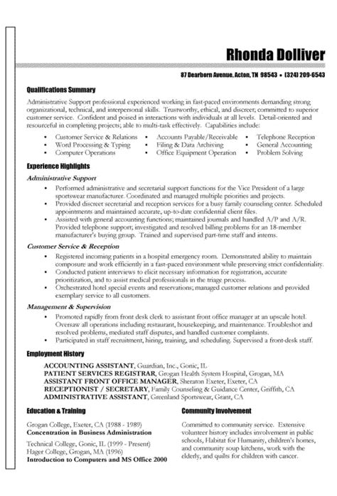 34 best images about resumes on resume styles simple resume and creative resume functional resume exle sle