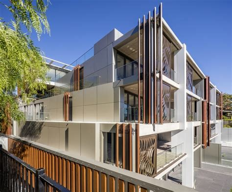 appartments in sydney breeze drummoyne apartments in sydney e architect