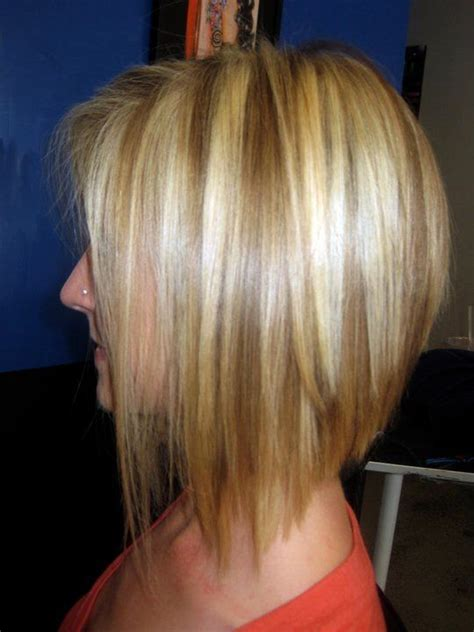 lowlights for blonde hair lowlights blonde hair short haircut katrinareppert com
