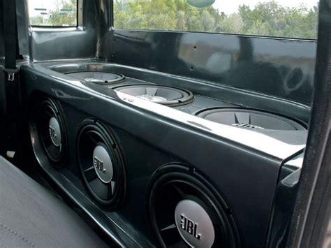 Box Custom Audio Avanzaxenia 1 ford ranger custom audio want ford ranger