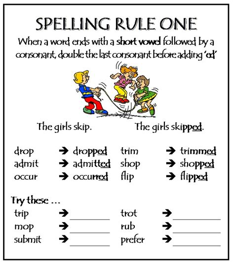 free printable spelling worksheets from the heart up free printable spelling rule worksheets