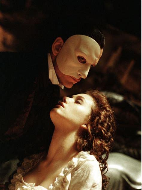 biography of movie phantom the phantom of the opera 2004 joel schumacher