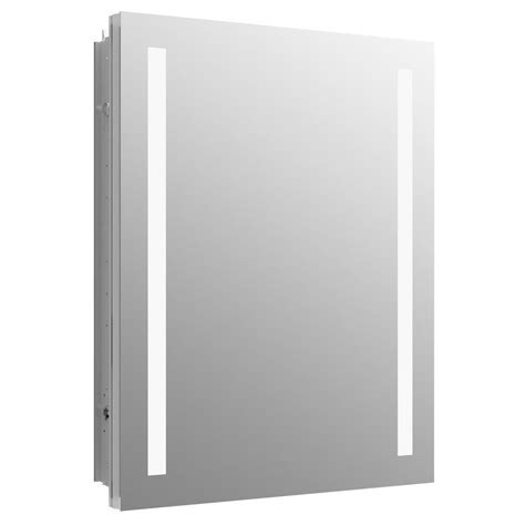 KOHLER Verdera 24 in. W x 30 in. H Recessed or Surface