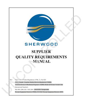 Supplier Evaluation Form Iso 9001 Edit Fill Print Download Online Templates In Word Pdf Supplier Quality Requirements Template