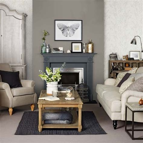 taupe sectional sofa decorating ideas distinguishing fireplace with accent wall with the main