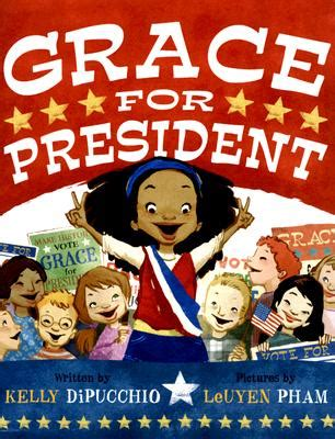 kid for president books books about elections