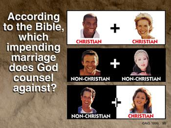 Why the bible is not against gay marriage