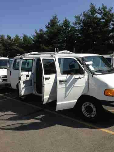 airbag deployment 2003 dodge ram van 3500 electronic throttle control find used 2003 dodge ram 3500 cargo van 3 door 5 2l ready to go work truck no reserve in