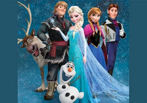 frozen cartoon film 2 review disney s frozen indiewire