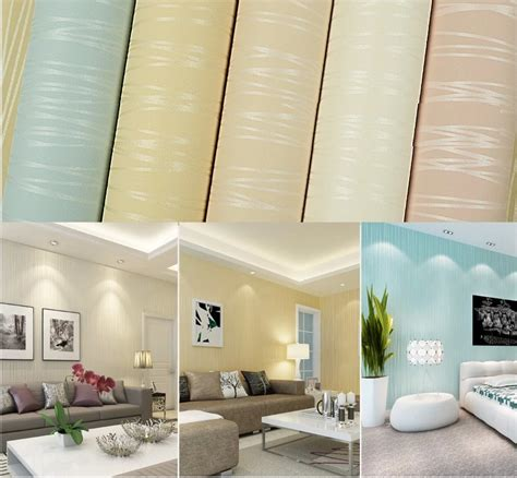 home interior wallpaper decoration material buy non