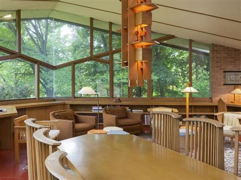 original frank lloyd wright minnesota house for sale a minnesota home designed by frank lloyd wright is for