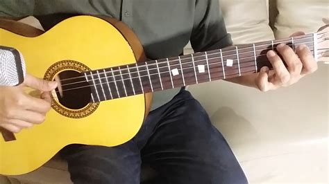 tutorial gitar fingerstyle dewa 19 kosong tutorial gitar fingerstyle cover
