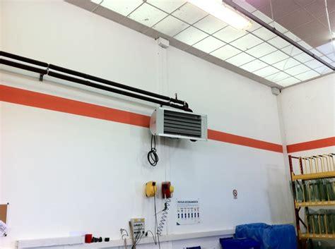 riscaldamento capannone foto riscaldamento capannone de paolo mutti 43849