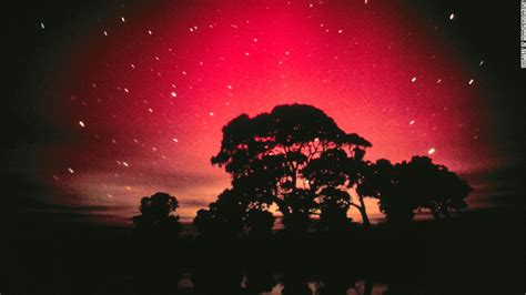 southern lights best places to see the northern lights cnn com