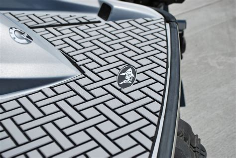 Jet Ski Traction Mats by Snoop Stumbled Upon Fall Project Turns Out To Be New