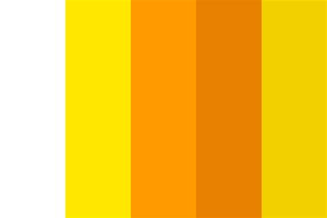 corn colors corn daydream color palette