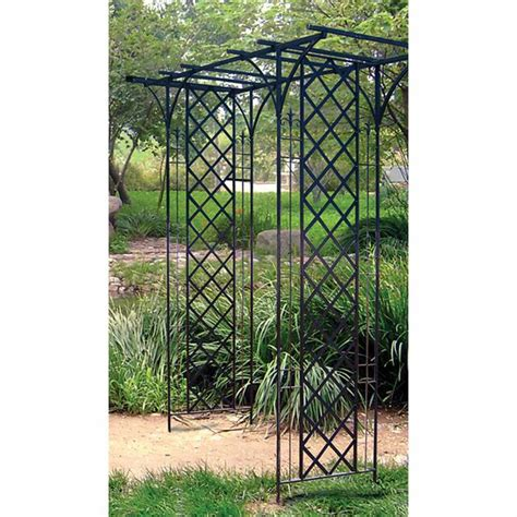 Metal Garden Arbor Images Yahoo Search Results Arbors Metal Garden Arches And Pergolas