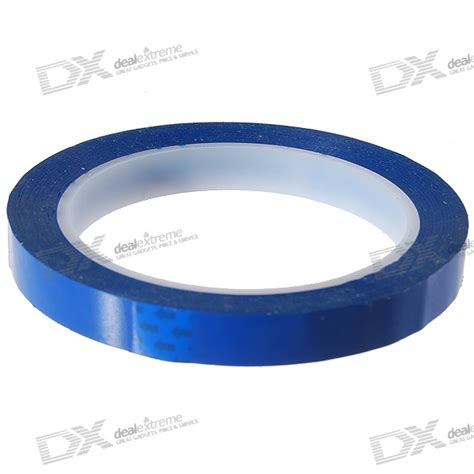 film cinta on delivery mylar heat resistant high temperature insulation tape